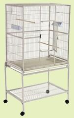 Comment construire voliere pour calopsitte la r ponse for Cage a oiseaux decorative pas cher