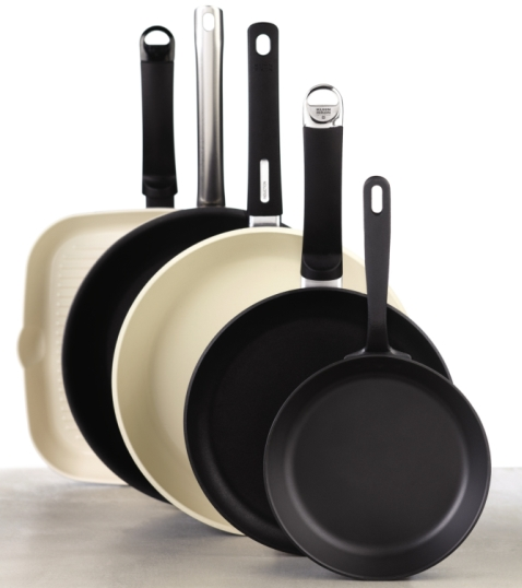 quelles po les faut il avoir pour bien cuisiner. Black Bedroom Furniture Sets. Home Design Ideas